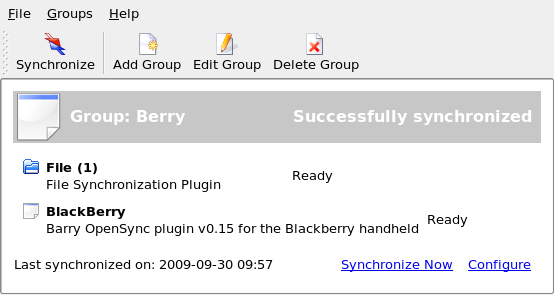 Screenshot-PIM Synchronization - KitchenSync