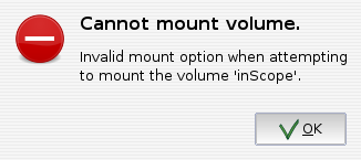 mount-error