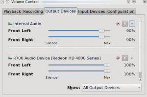 PulseAudio made easy!