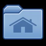 GNOME Home Folder