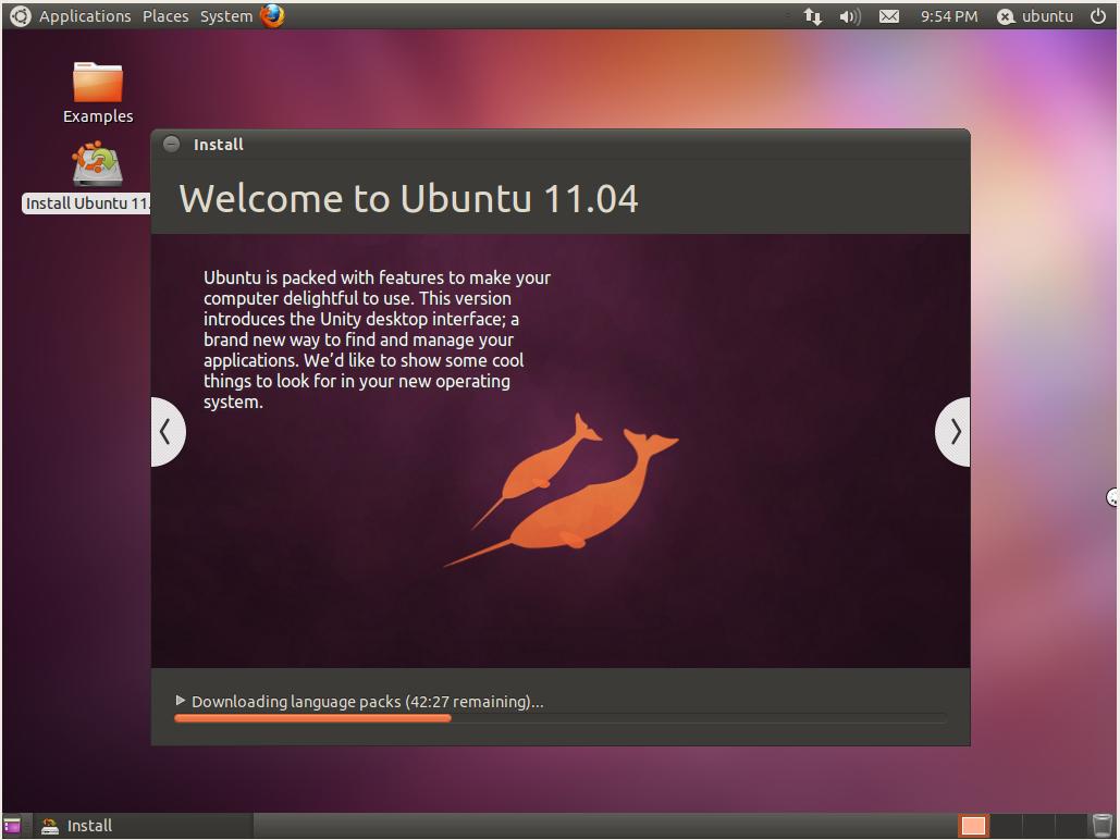 veetle linux