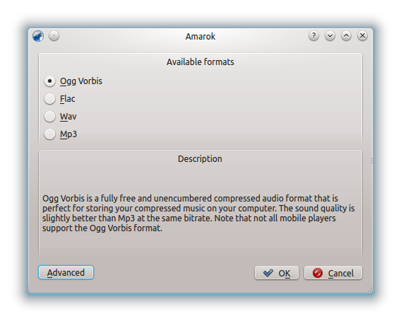 The apps of KDE 4 10 Part IV: Amarok – The Linux Experiment
