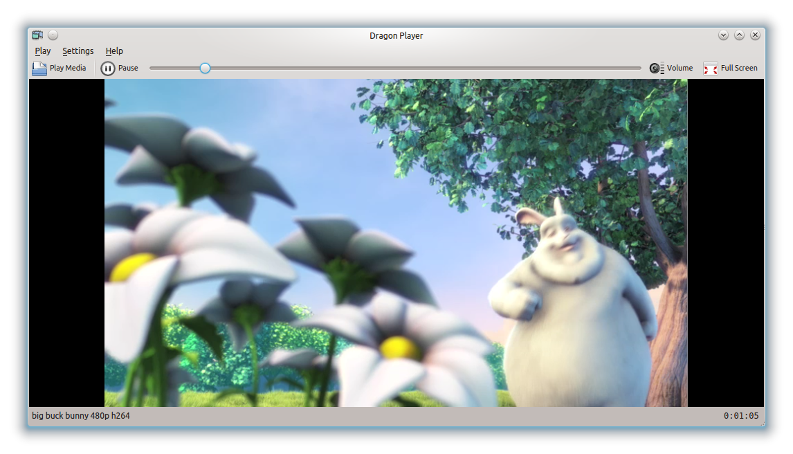 The apps of KDE 4.10 Part VII:...