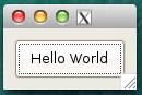 Hello World on Mac