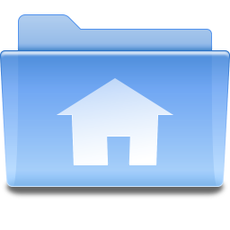 kde-user-home